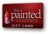 Painted Cabernet - Gift Card